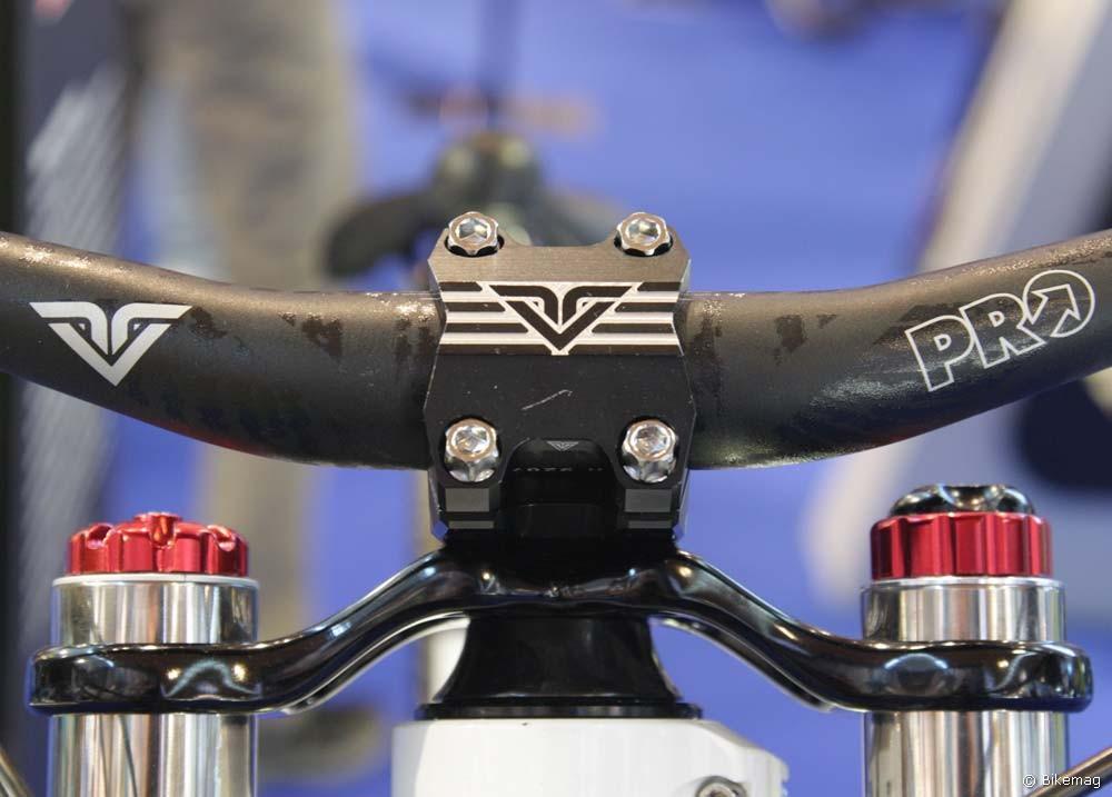 Eurobike 2010: PRO