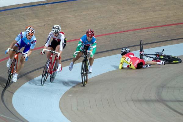 Pálya Európa-bajnokság 2010, Pruszków
