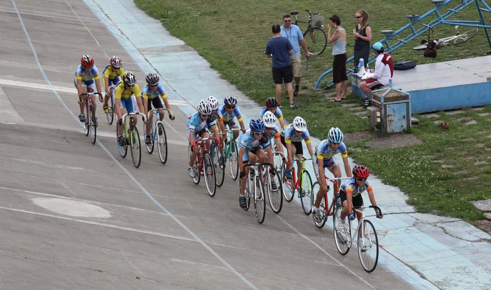Pálya Edzőverseny-sorozat 2011