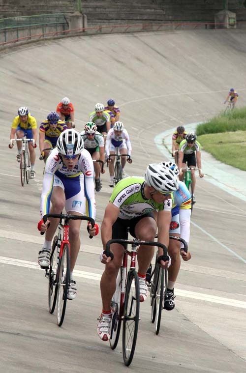 Kezdődik a 2011-es pályaszezon a Millenárison