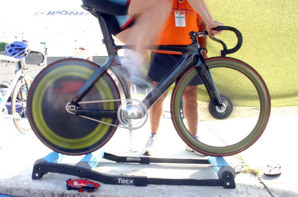 Pályakerékpáros országos bajnokság 2011: a BVSC-Zugló Orient 21 az éremtábla élén