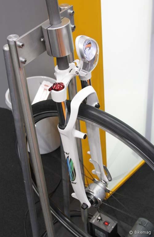 Eurobike 2010: RST