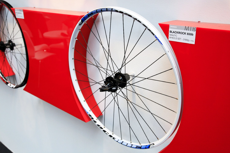 Freeride/Trail felhasználásra szánt – korábban Excalibur néven szereplő modellváltozatokat idén a Rodi BlackRock névre keresztelte át, e szerint keressük a kerékpár-kereskedésekben!