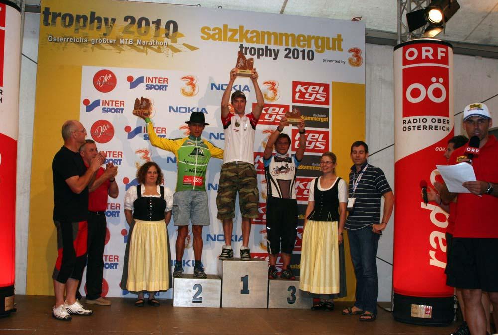 Salzkammergut Trophy 2010