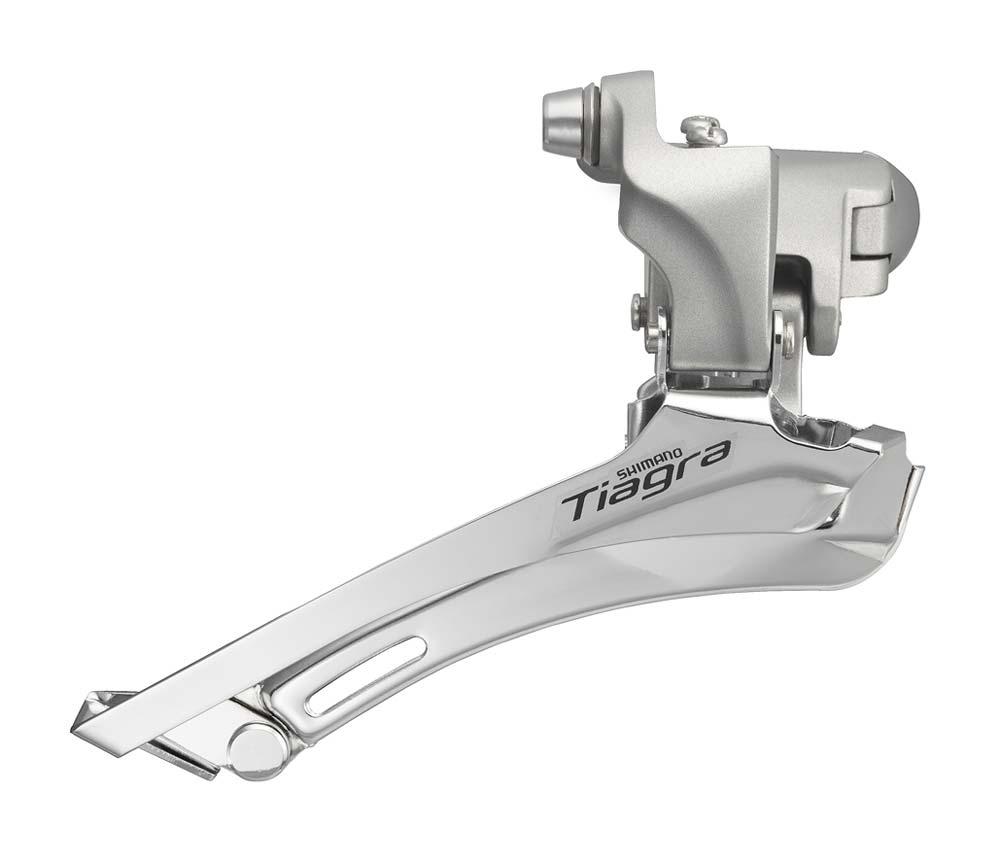 Shimano 2011-2012: Tiagra FD-4600 első váltó
