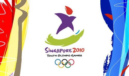 Ifjúsági Olimpia 2010 - Szingapúr