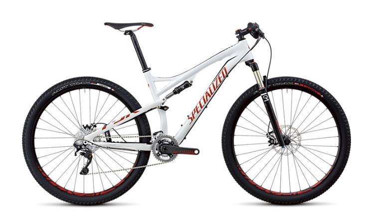 Specialized Epic Expert Carbon 29 (méretek: M, L, XL)