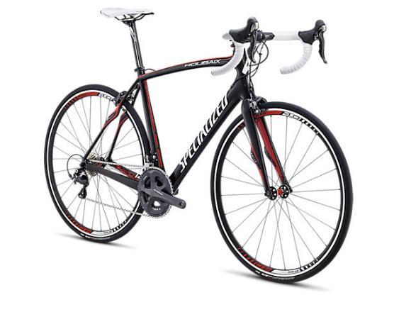 Specialized Roubaix SL4 Expert C2 (méretek: 52, 54, 56, 58)