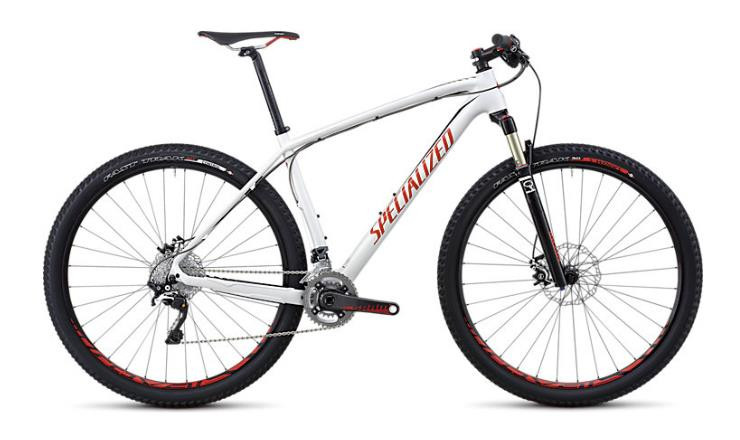 Specialized Stumpjumper HT Expert Carbon 29 (méretek: 17, 19, 21)