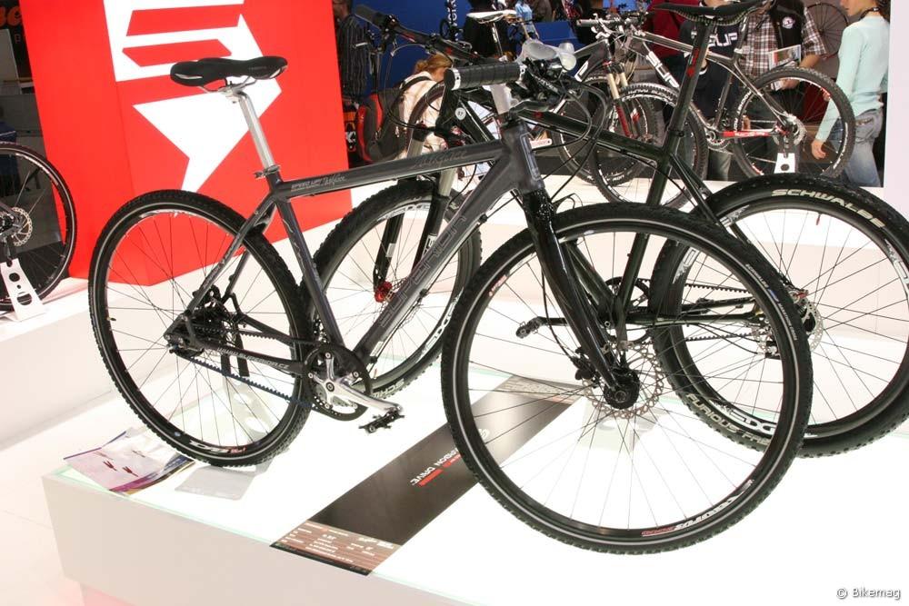 Bike Brno 2010: Superior