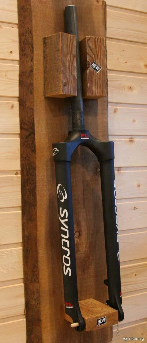 Eurobike 2010: Syncros