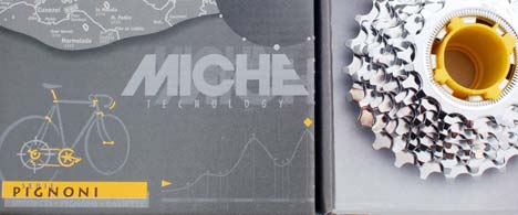 A Miche sorai mint 9-es, mind 10-es rendszerben feloldják a bábeli zűrzavart