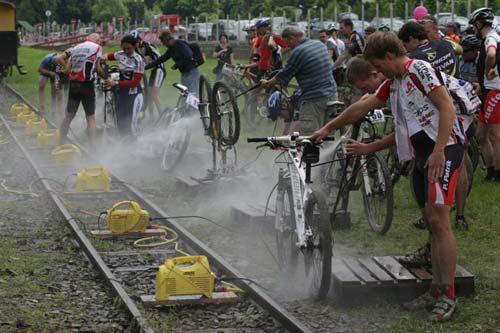Szilvásvárad Maraton 2010