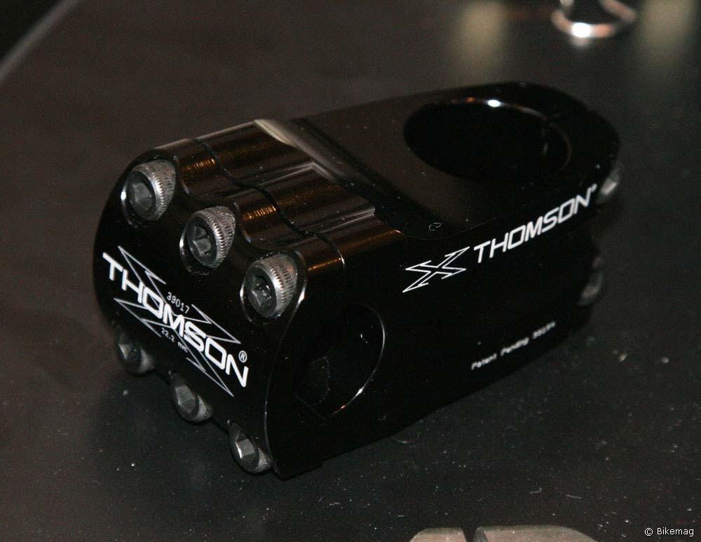 Eurobike 2010: Thomson