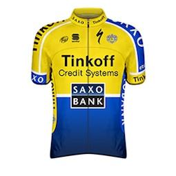 Tinkoff-Saxo-2014