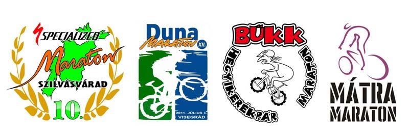 Top Maraton Mountain Bike sorozat 2011