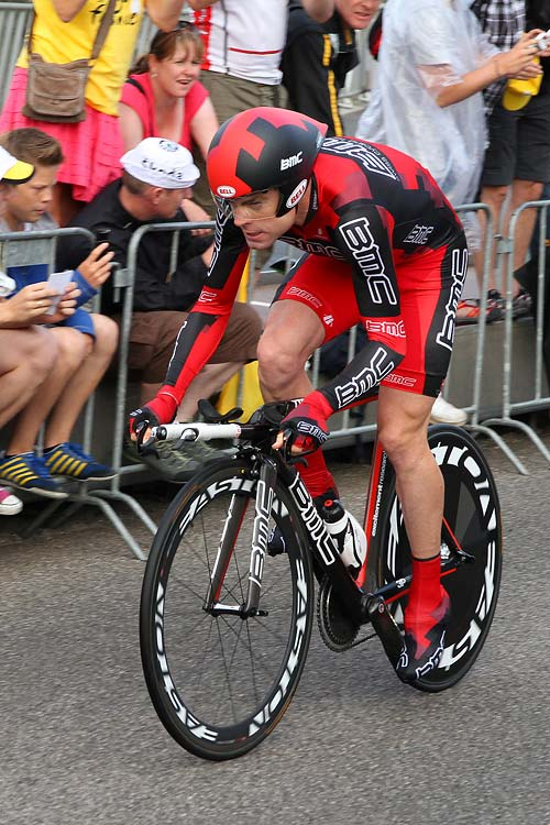 "23. Cadel Evans (BMC Racing Team) 10'39"" (+ 00'39"")"