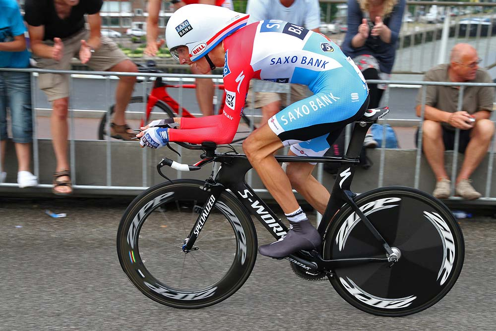"122. Andy Schleck (Team Saxo Bank) 11'09"" (+ 01'09"")"