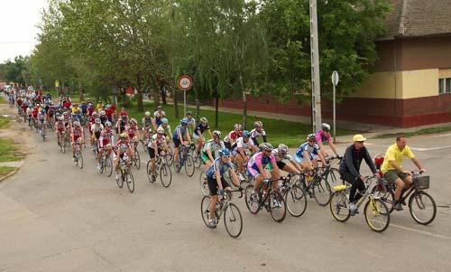2011-ben ismét Tour De Túr