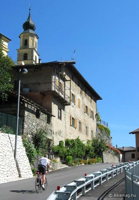 Centa San Nicolo
