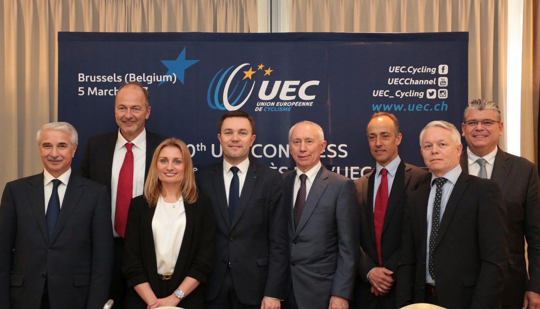 UEC_Board