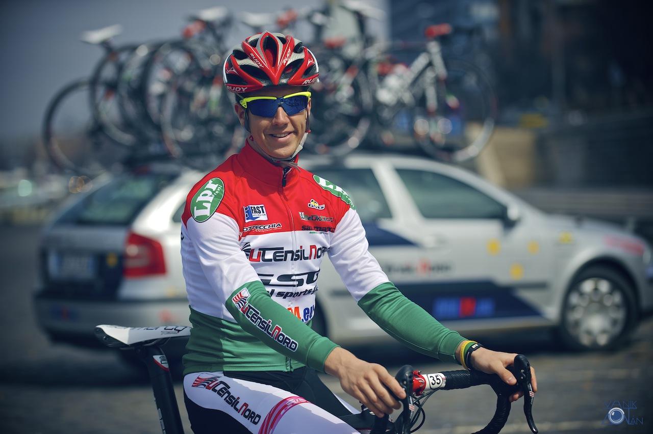Simon Péter (Fotó: Vanik Zoltán)