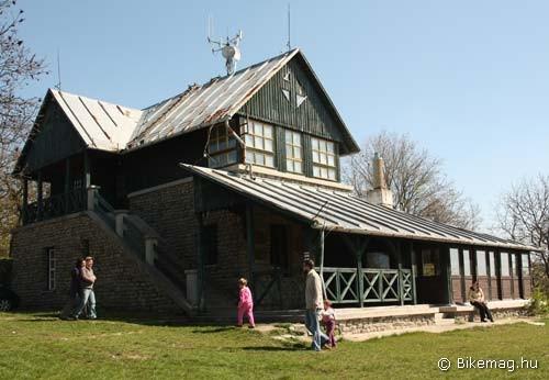 Vaskapu - Brilli Gyula Menedékház