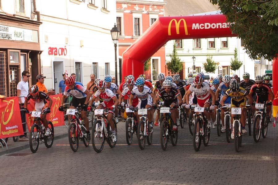 McDonald's BringaMánia Magyar Nagydíj – indul a főmezőny