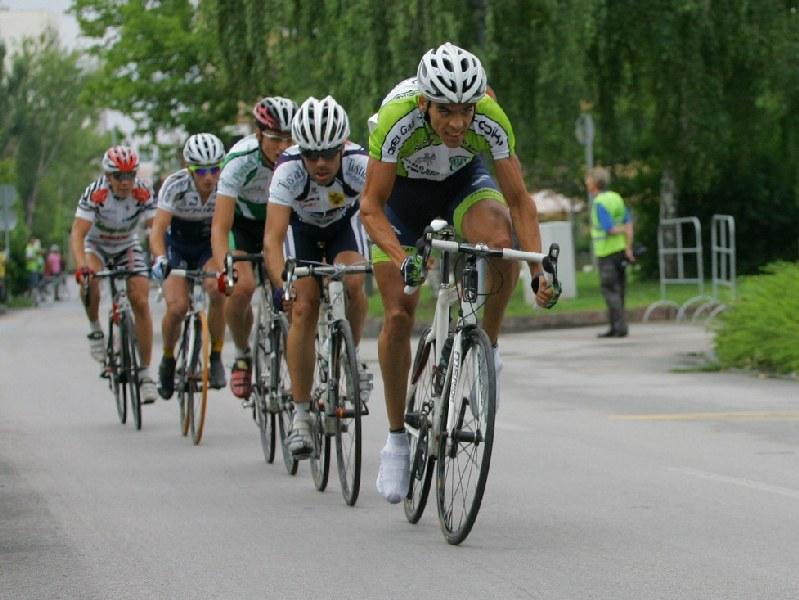 Vuelta Kupa, Tihany 2010
