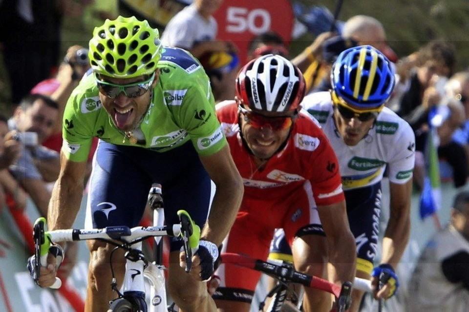 Valverde és Purito rajthoz áll, a címvédő Contador hiányozni fog