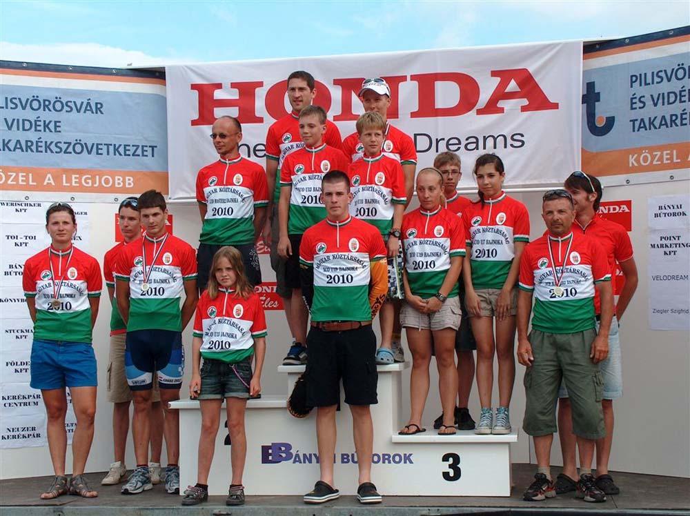 2010 XCO bajnokai