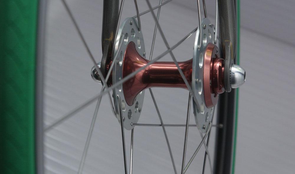 Kerékpáragy nyerte a 2010-es Magyar Formatervezési Díjat