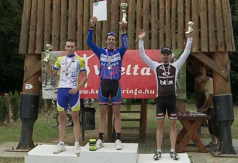 Ausztrál győzelem a Zalakaros Maratonon, Buruczki legjobb magyarként harmadik