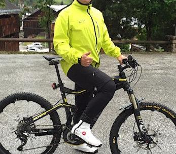 A BikeMag a Descender-t teszteltelte, az Alpokban is bevált!