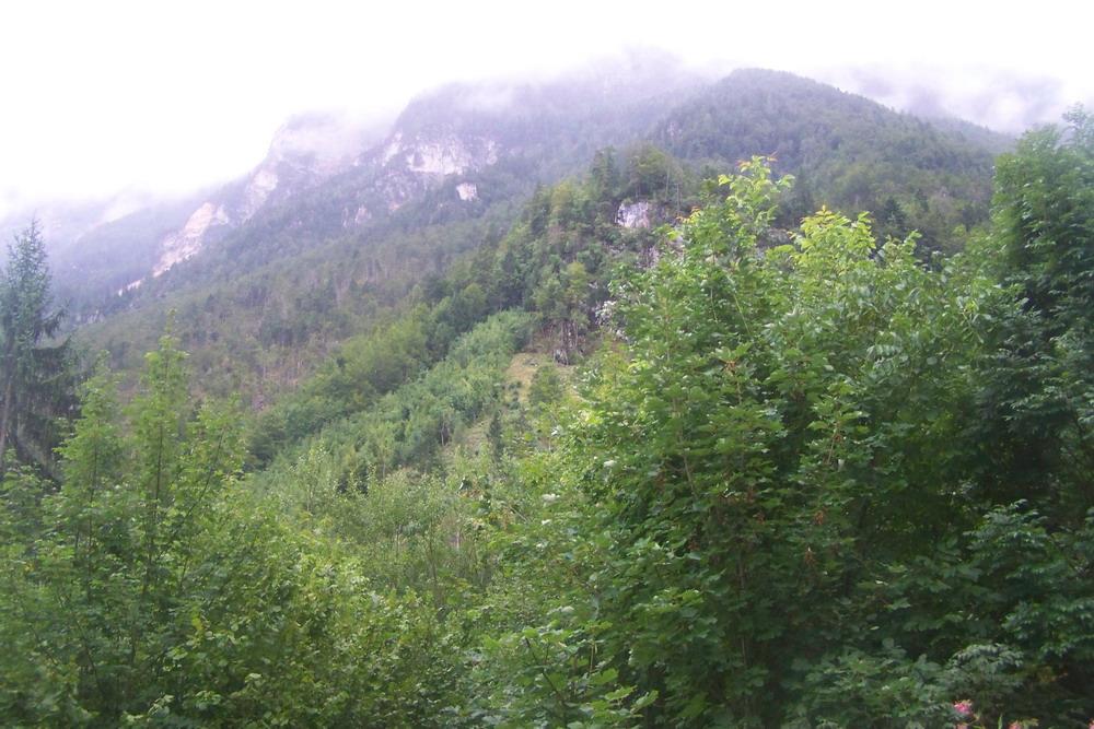 Ausztria, a hegyek birodalma