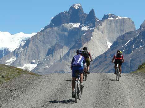 Útban a végcél felé: El Calafate-Ushuaia