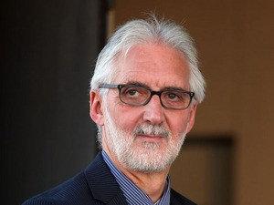 Az új UCI-elnök Brian Cookson