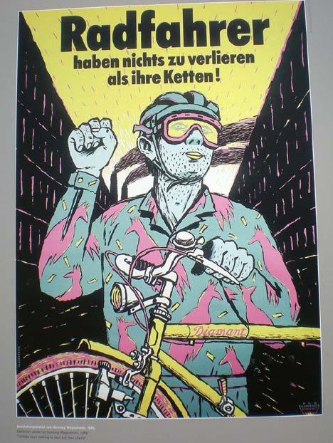 Régen a politikai szabadság jelképe volt a kerékpár