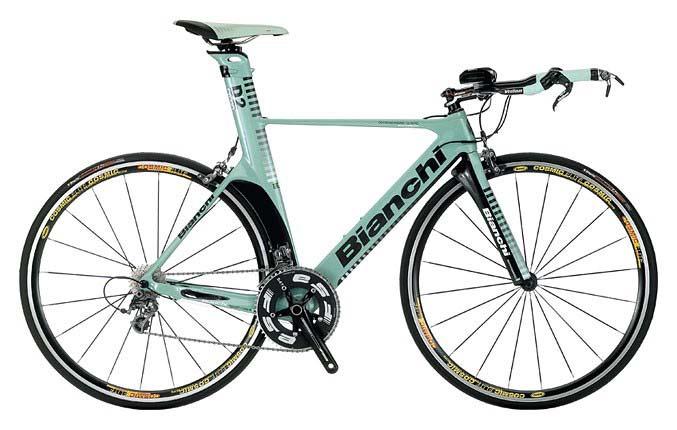Bianchi D2 Crono