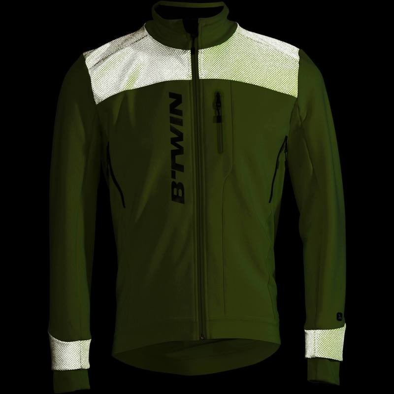 Btwin Visible 900 téli kabát