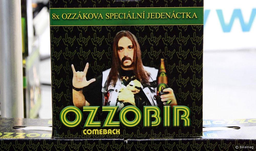 Bike Brno 2010: Ozzobir