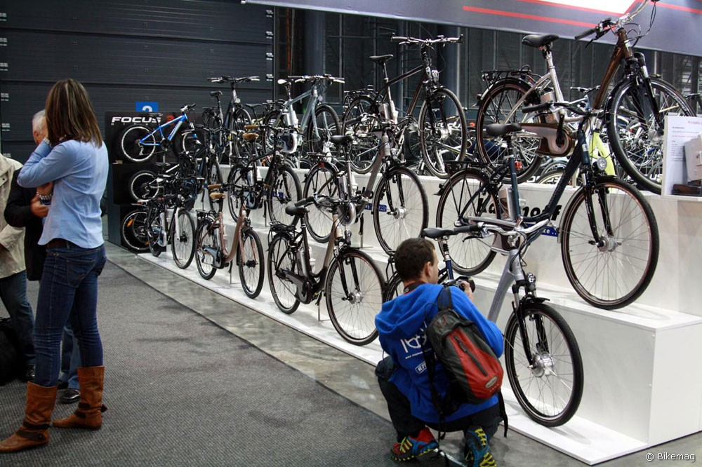 Bike Brno 2010: Kalkhoff