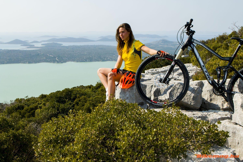Új bringák, új lejtők, új élmények