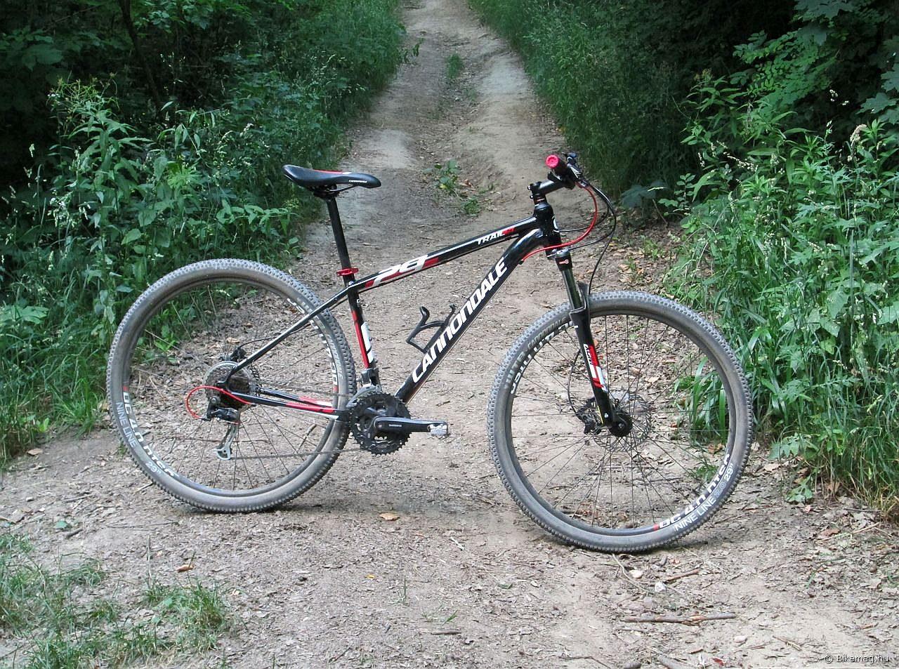 Cannondale Trail 29 5