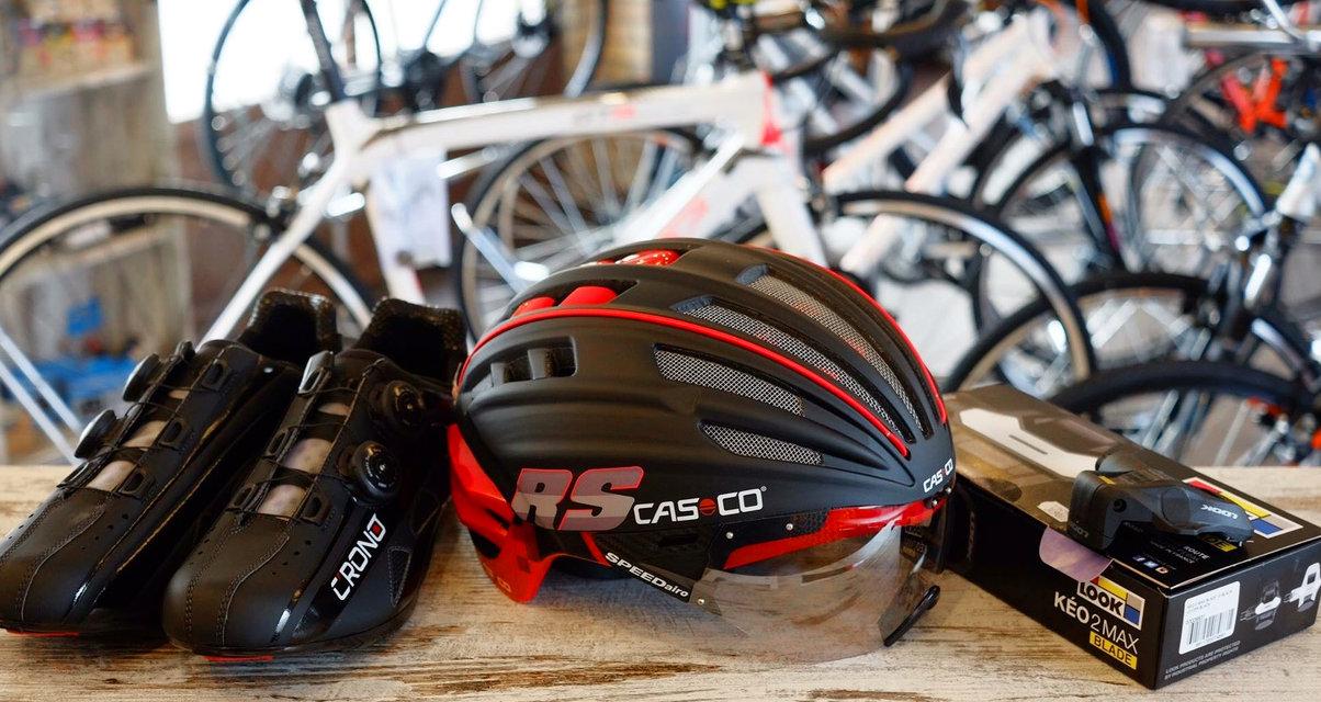 Egy stílusos fejvédővel kifejezhetjük életszemléletünket, a kerékpározás iránti vonzalmunkat...