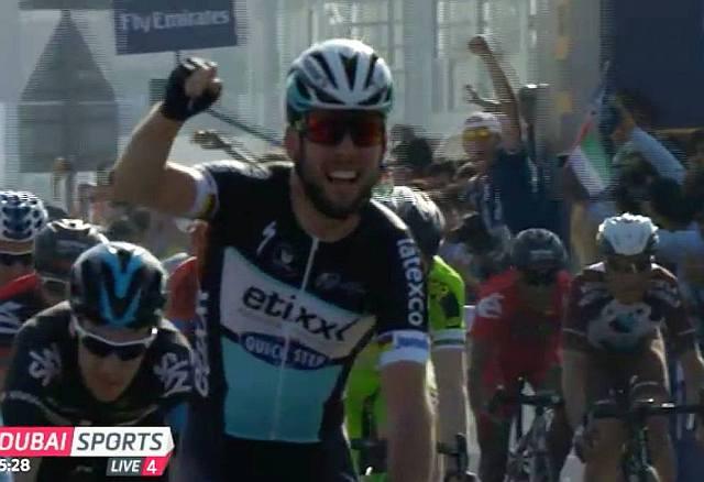Mark Cavendish, WorldTour, országúti kerékpársport, sprinter