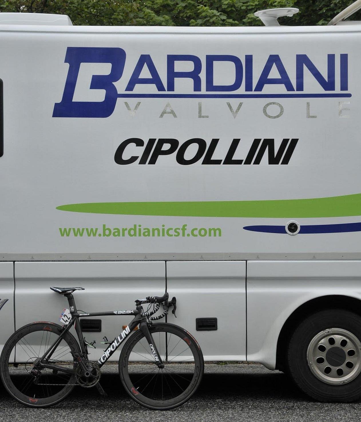 """Cipollini, idén """"M"""" nélkül"""