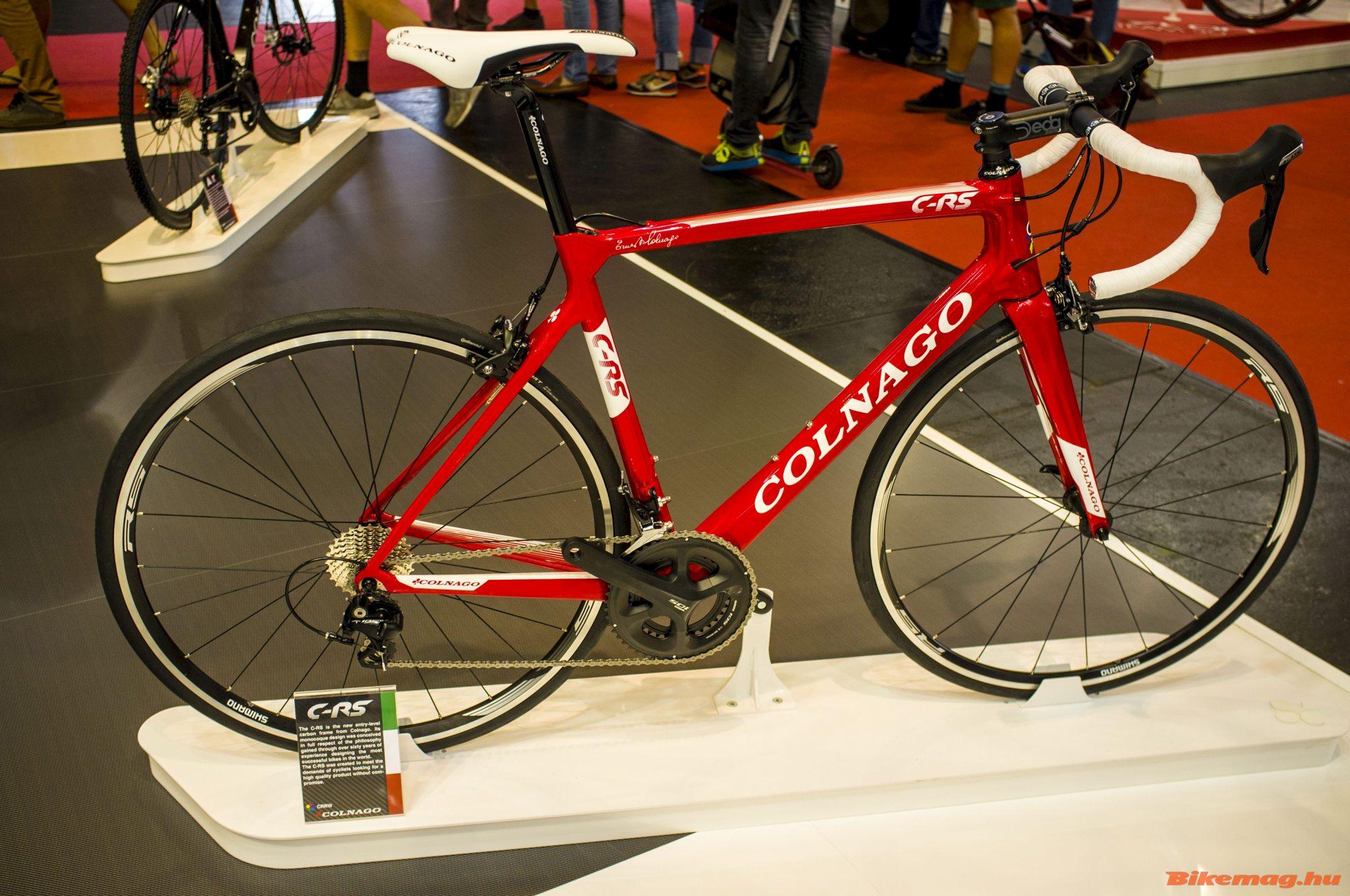 Colnago C-RS