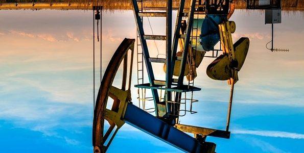 A türkmén olaj táplálja a gépezetet...