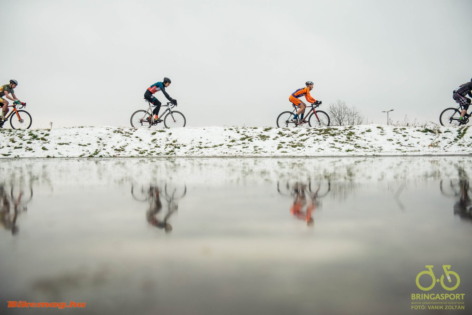 cyclocross-idő (Fotó: Vanik Zoltán)